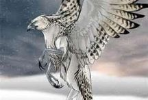 Mitologiczne stworzenia