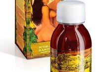 Laboratoires Ruf / Les produits aphrodisiaques et les stimulants sexuels du laboratoires Ruf