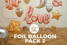 decor walls balloons 1