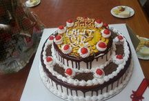 Vice President, Prof. Lalit Aggarwal B'day