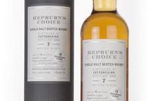 Fettercairn single malt scotch whisky / Fettercairn single malt scotch whisky