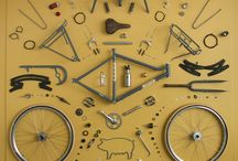 Bikes / Beautiful bike related items. No engines.