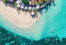 Fiji Bucket List / Things to do in Fiji places to see in Fiji including Fiji hotels, hostels, restaurants and culture.