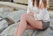 Outfits: Sommer / Ich bin ein Sommerkind ♥ luftig leichte Outfits teile ich mit euch auf www.heytheredaisy.com
