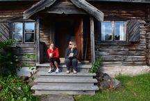 Sweden 2015 / Our 5 week trip to Sweden 2015.