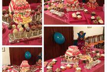 Festa Anna 6 anni