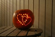 Heart of Hope  / By carving a heart of hope into your pumpkin this Halloween you will be helping World Vision Ireland to raise awareness of so many children in the developing world not living beyond their fifth birthday due to preventable illnesses.
