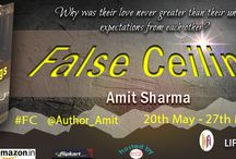False Ceiling by Amit Sharma / False Ceiling by Amit Sharma