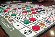 games / by Elizabeth Hargrove