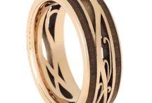 filigran mens wedding ring