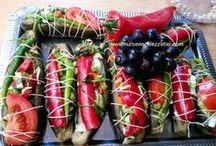 Kışlık mutfak hazırlığı