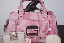 My Handbags / These are some of my favourite handbags I've owned over the years.