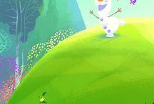Olaf tenerissimo