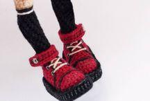 Обувь для кукол,  куклы