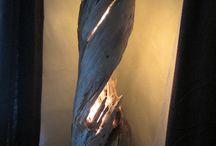 legno di mare