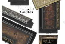 Kendall Collection / New collection available now