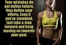 Fitnessmotivatie / health_fitness