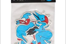 By Parra『The Sleeping』collection 2015. / http://blog.raddlounge.com/?p=30594