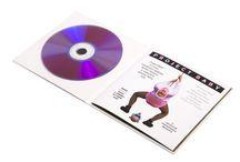 CD BOX / CD box