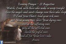Prayer is life