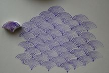 Paint,  stamp