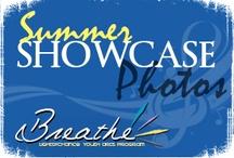 Breathe Events / Light of Chance's Breathe create arts programs events board: http://www.lightofchance.org/breathe.html