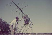 Topics of Radio Astronomy