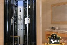 Steam Showers / Look at the best steam showers on our site and on the web