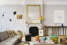 interior design: meyer davis