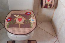 banheiro patch