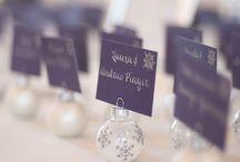 Winter wonderland wedding ❄️