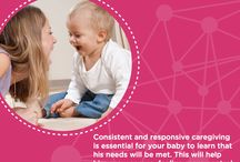 Social Development- Kinedu / Learn all about your baby´s emotional and social development!  / by Kinedu | Baby Development App