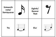Musikk skole