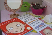 Kids: behaviour management / Behavior and chores for littlies