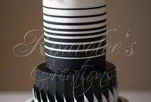 birthday cakes / cakes i can create