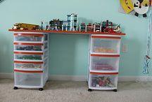 Lego's