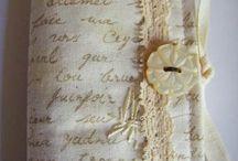 Crafty - Needlework / sewing, felt, embroidery, yarn