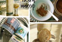 Cosmetics DIY