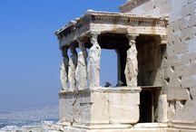 Архитектура древнего мира