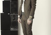 Collection Autumn Winter 2013-2014 MAN / Classic Rock