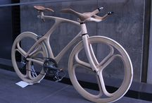 Ideas bici madera