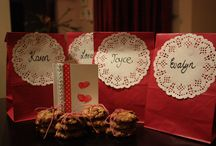 Valentines Day with kids(crafts,ideas, activities, etc)