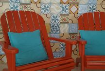 Avente Tile / Avente Tile creates handcrafted ceramic tiles and encaustic cement tile designs.