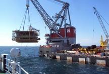 Heavy Lifting Vessels