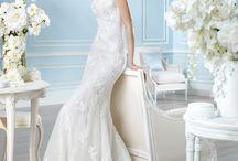 Hääpukuja / Wedding