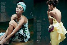 Heti's Colours Press, Editorial & Project