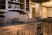 Horse Theme Kitchen