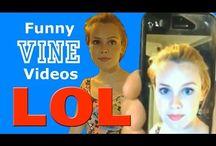 FUNNY PICS & VIDEOS