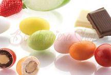 Confettata Maxtris Caramellata e Marshmallow / Confetterie maxtris per tutte le occasioni, adatte per confettata e confezionatura bomboniere. Caramellate e Marshmallow. scegli quello che vuoi al miglior prezzo di mercato.