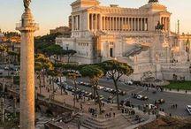 The wonderful Italy!